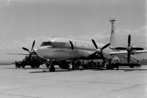 Ильюшин Ил-18