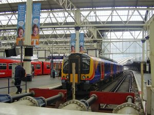 Class 450-450064