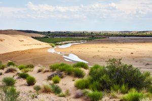 река Аксу