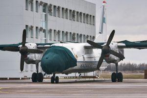 An-26 26167