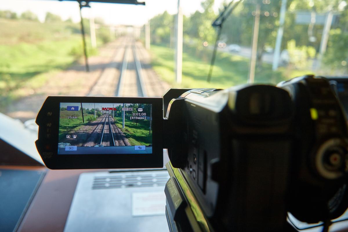 Фильмы о железной дороге