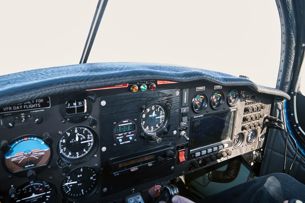 Aerostar R40F