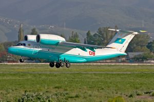 Antonov An-72, Ан-72, RED 08
