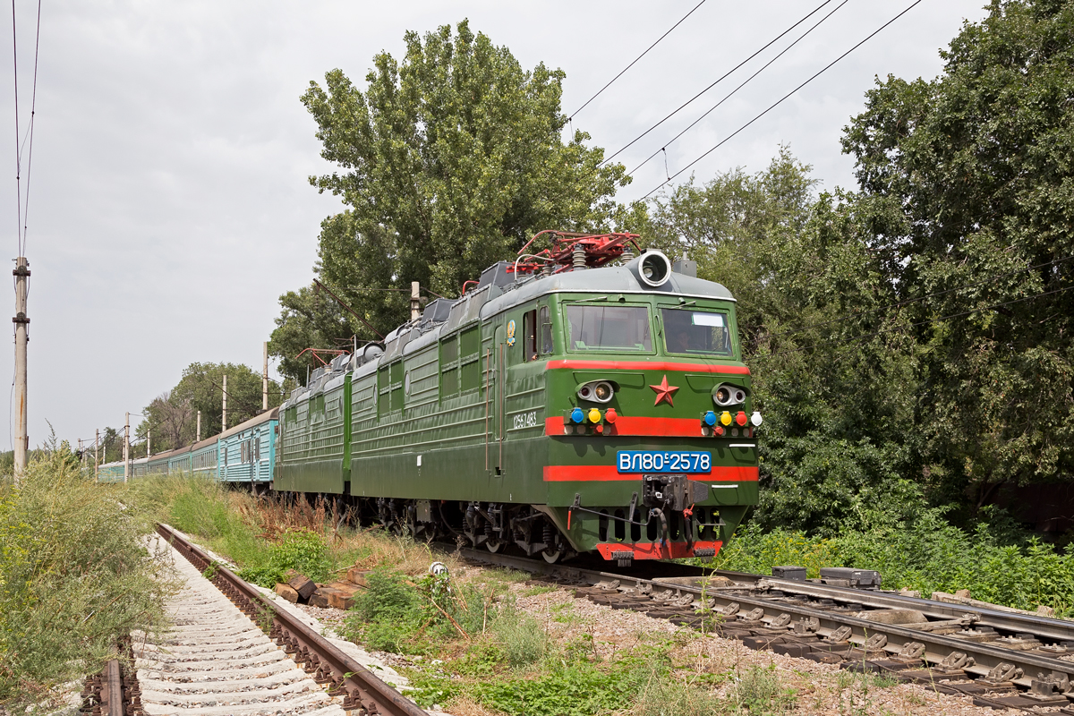 ВЛ80С-2578