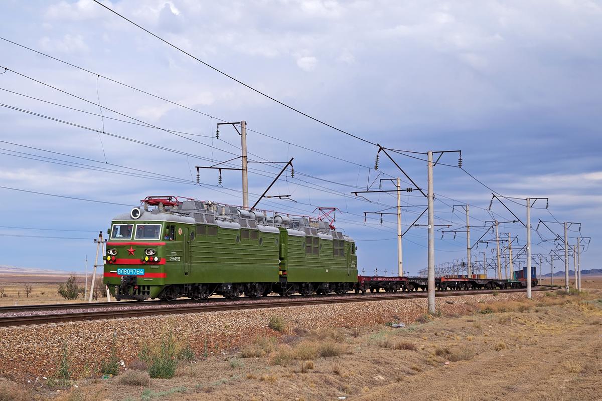ВЛ80С-1764