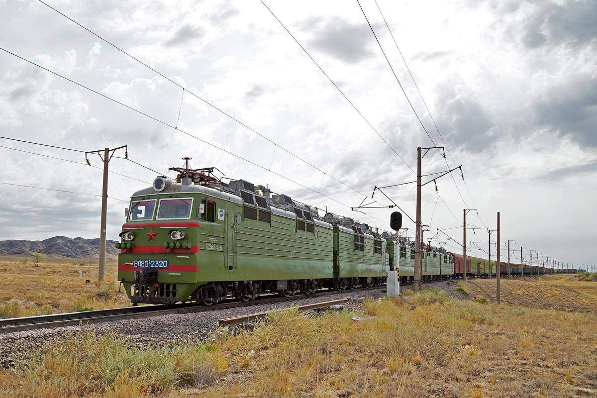 ВЛ80С-2320/2317
