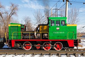 ТГМ23Б-1655