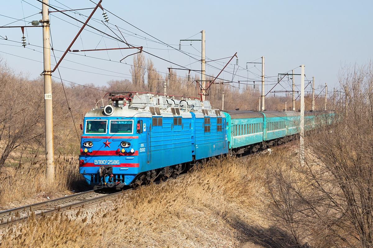 ВЛ80С-2586