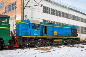 ТЭМ2У-8672