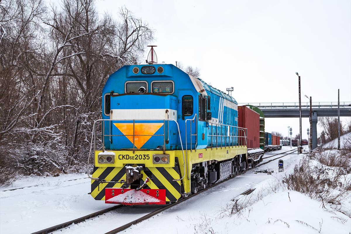CKD6E-2035