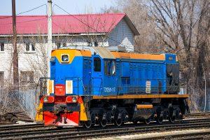 ТЭМ2УМ-117