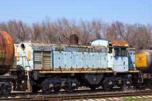 ТГМ4-2486