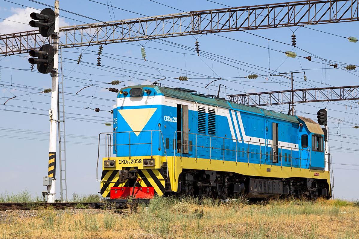 CKD6E-2058