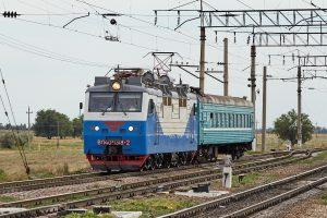 ВЛ40М-1318-2