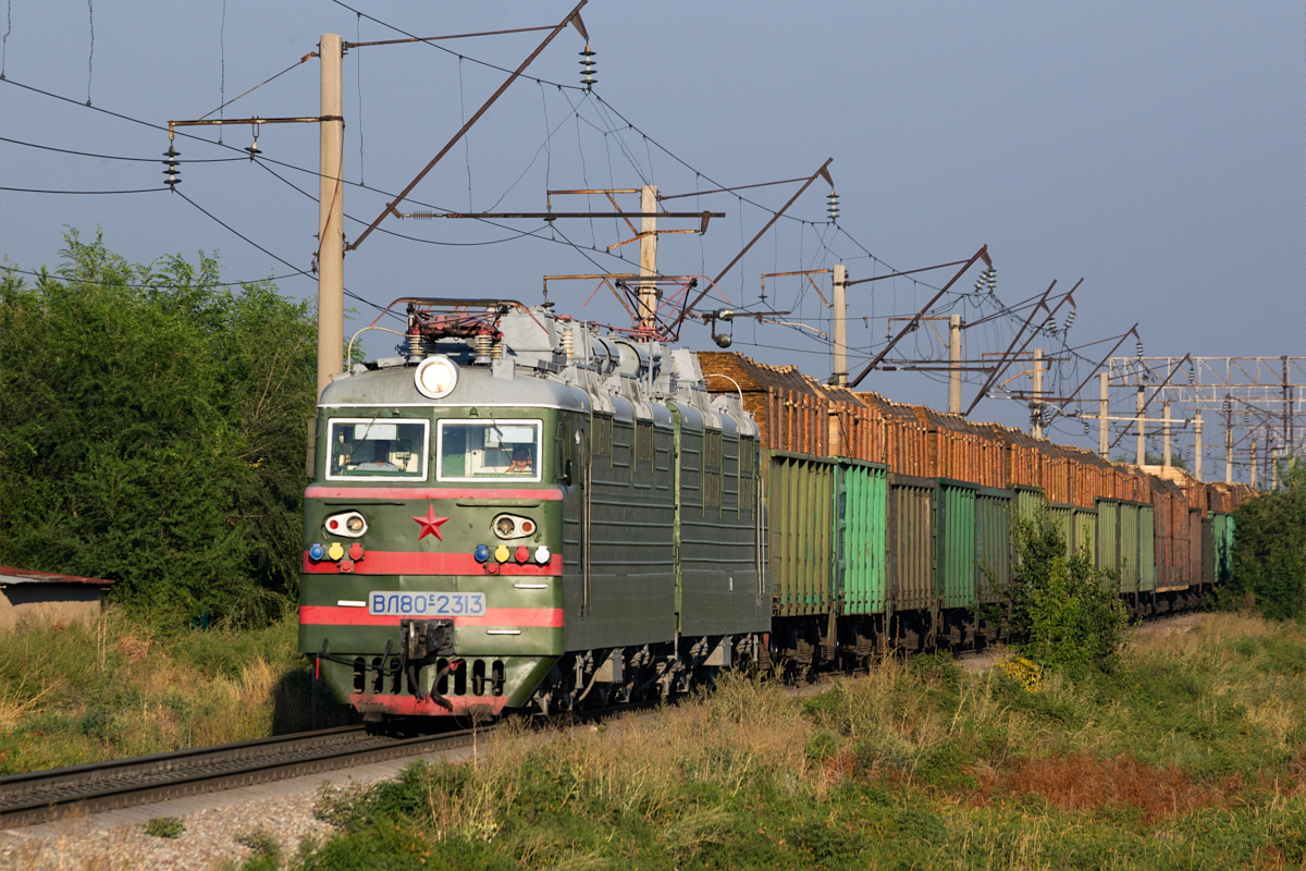 ВЛ80С-2313