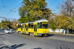 Tatra KT4DtM 1006
