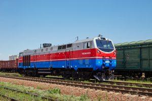 ТЭ33АС-0010