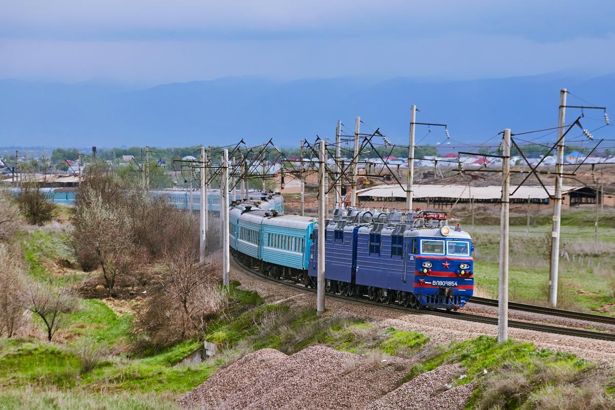 ВЛ80С-1854