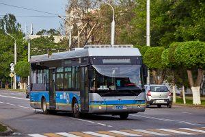 Neoplan Kazakhstan Young Man JNP6120GDZ 1213