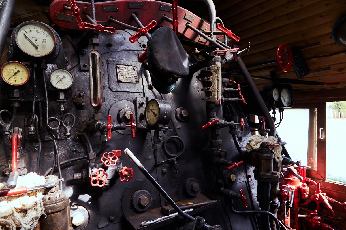 Л-3095, Нижегородская Лебедянка