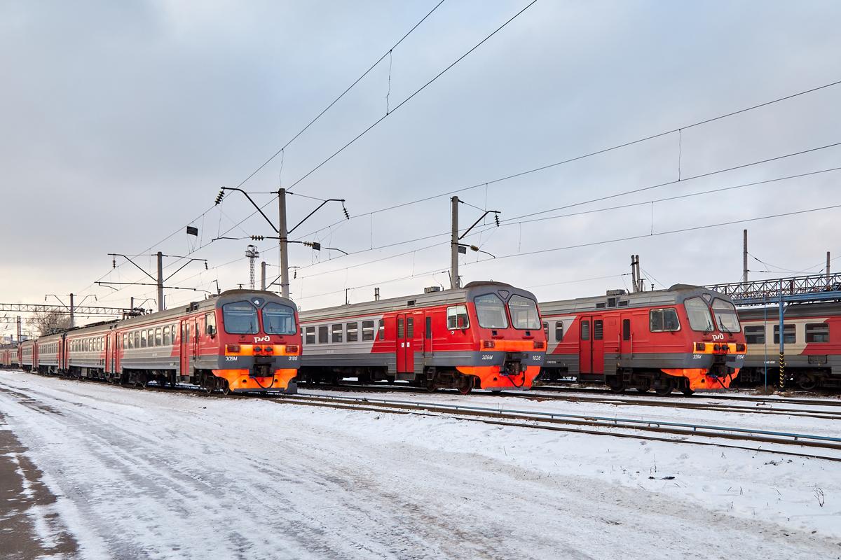 ЭД9М-1026