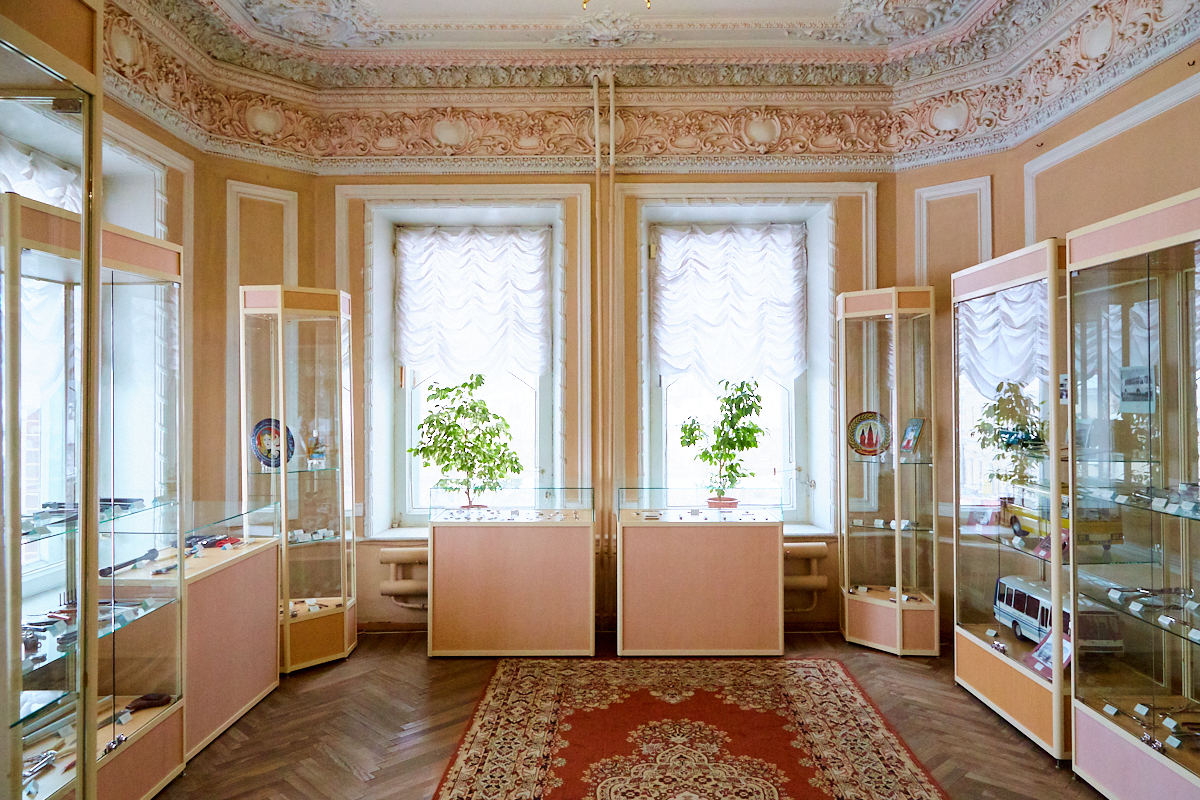 Павловский исторический музей