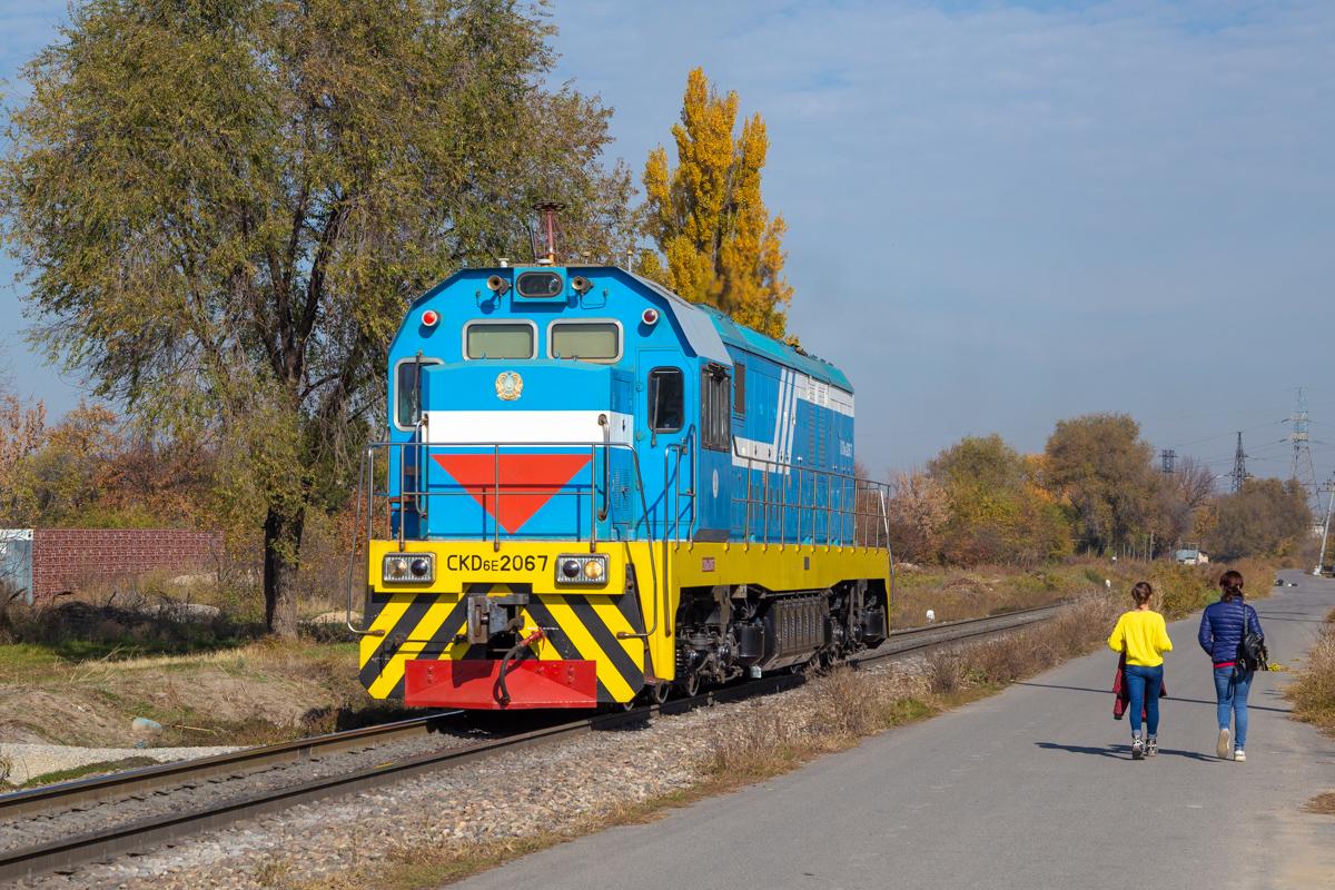 CKD6E-2067