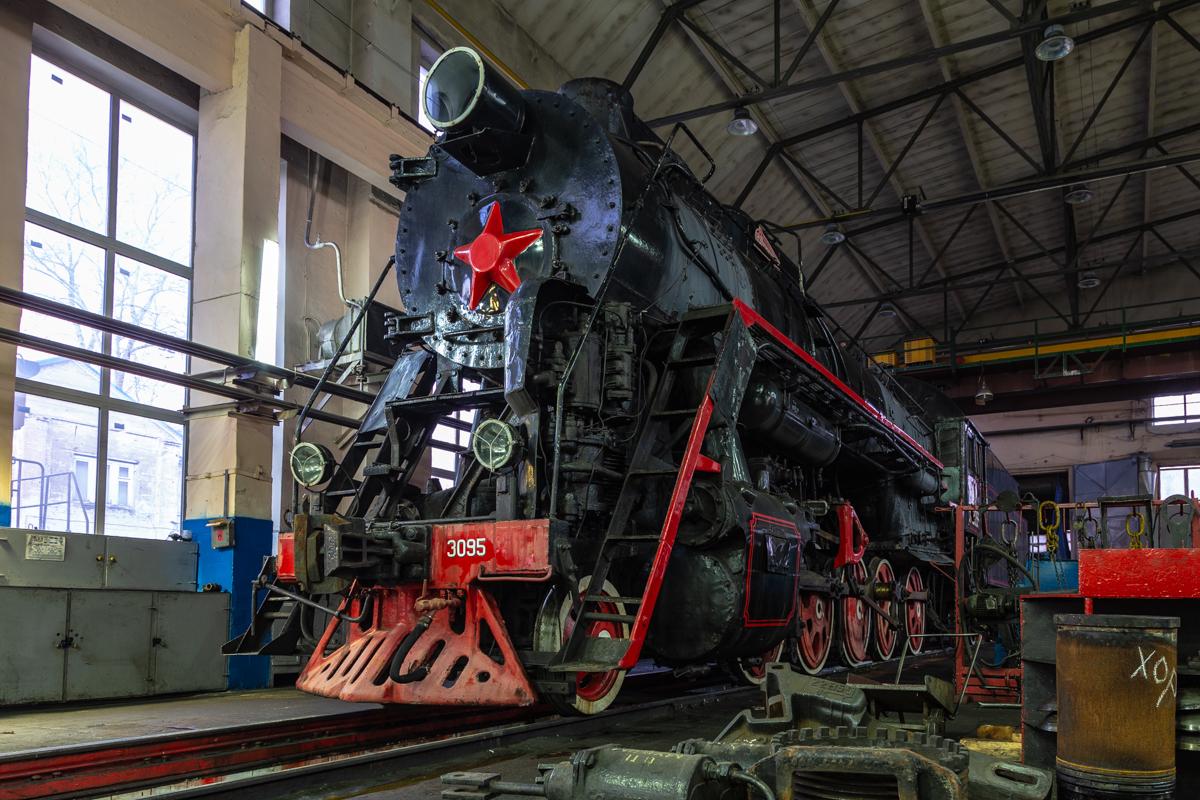 Л-3095, серия-Л