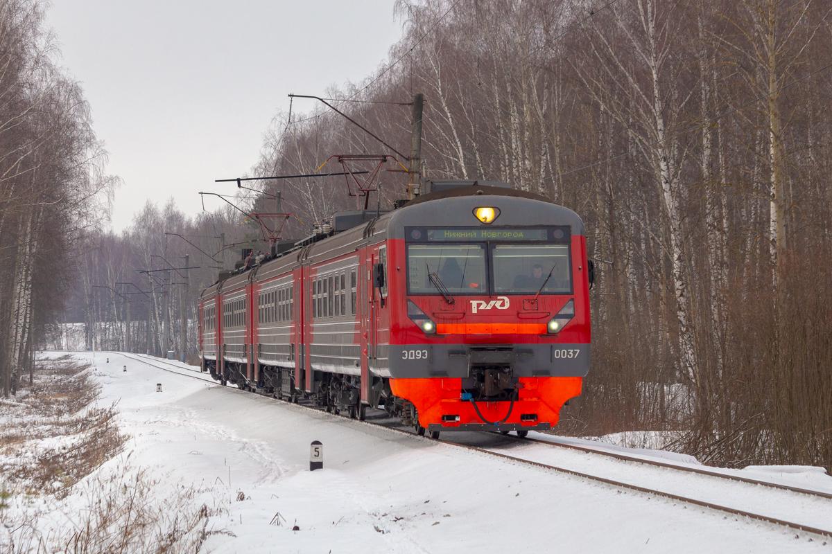 ЭД9Э-0037