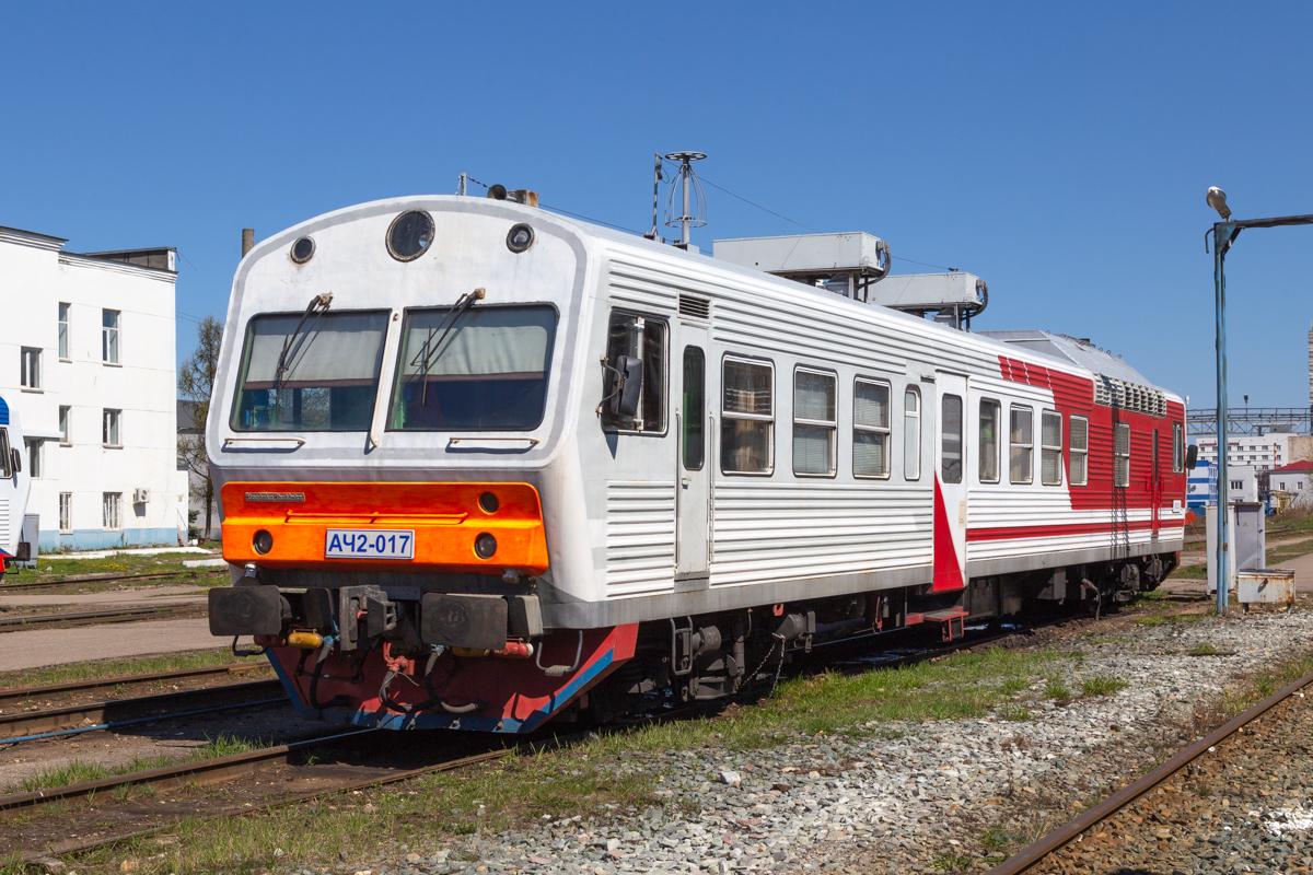 АЧ2-017