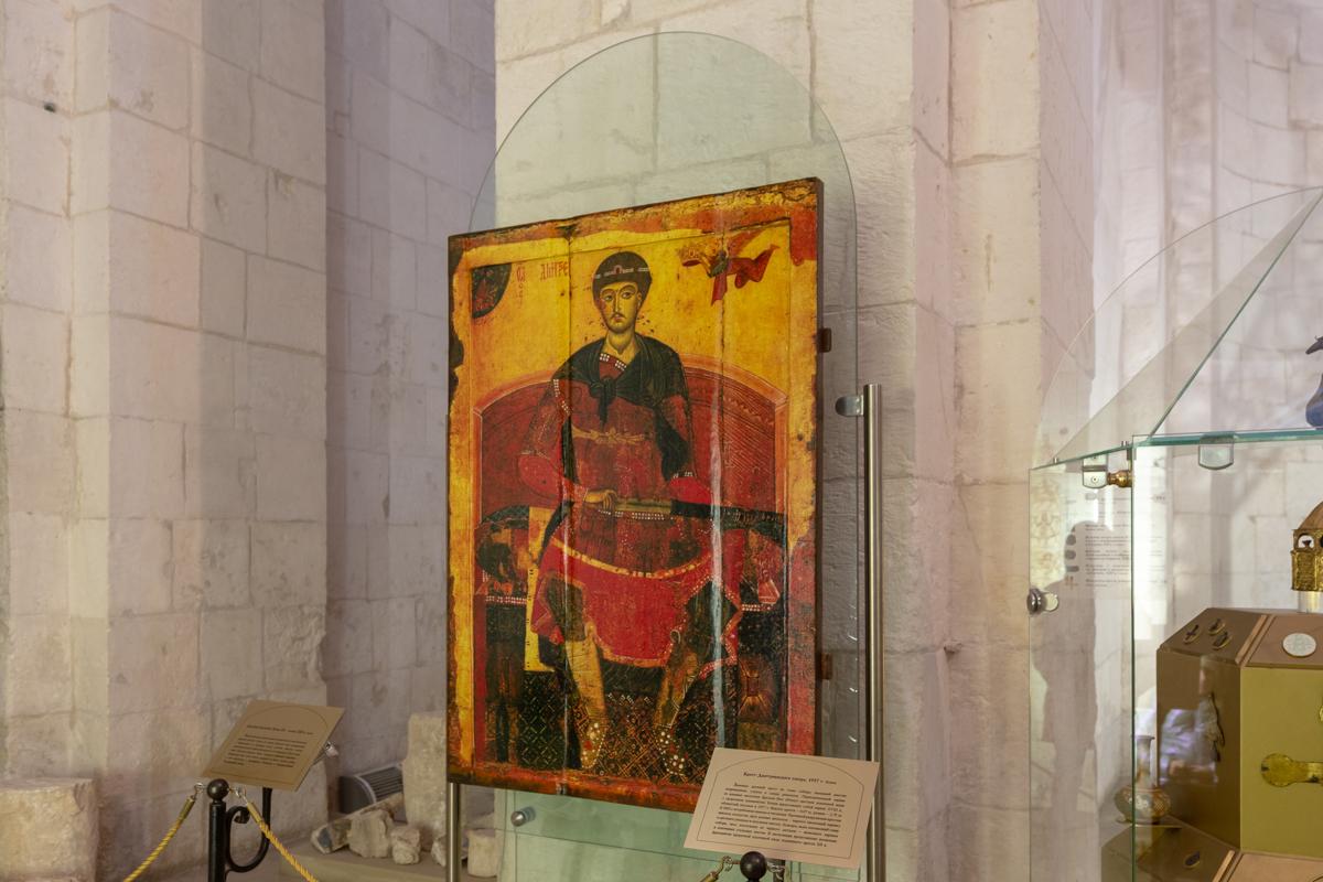 Владимир, Дмитриевский Собор
